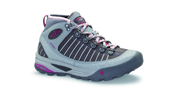 Teva Forge Pro Winter Mid WP Women drizzle